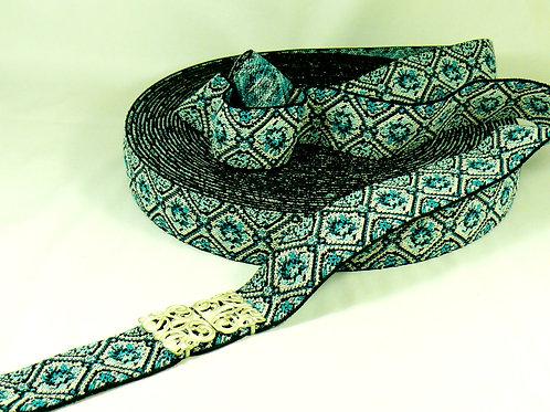 Textil Stretchband  (38 mm) /  9,96€/m