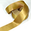 Thumbnail: Schleifen-Satinbänder / 3,96€/m / Creme- Braun Töne