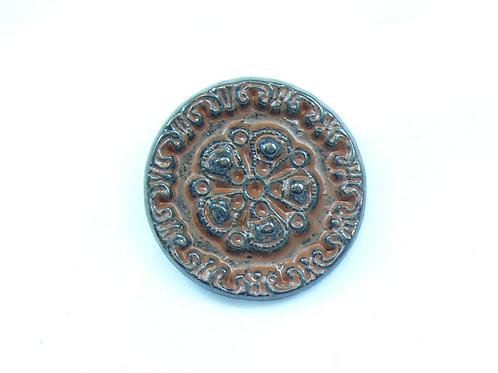 Ösen Knopf ( 25,4 mm )