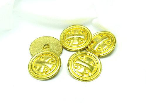 Ösen Knopf (18 mm und 25,4 mm)