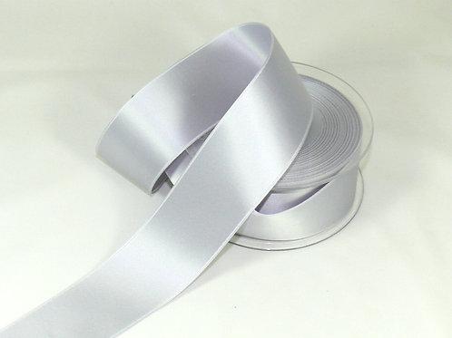Schleifen-Satinbänder /  3,96€/m / Grau Töne