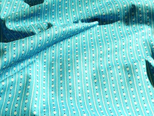 Vintage Baumwoll Stoff 29,96€/m