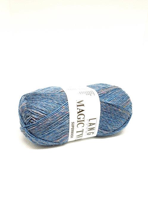 """Lang Yarns """" Magic Tweed"""" 30 Grad Maschienenwaschbar Alle verfügbaren Farben"""