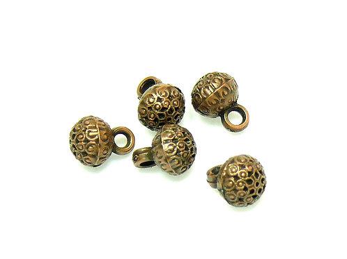 Kugelknopf (8 mm)