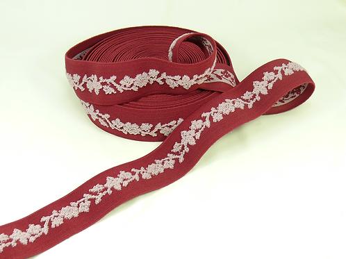 Stretchband für Trachtengürtel
