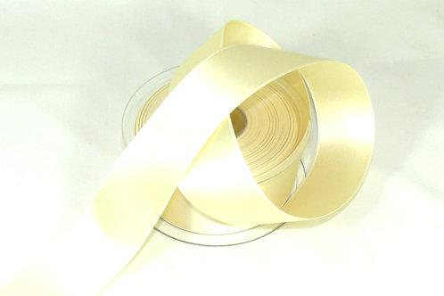 Schleifen-Satinbänder / 3,96€/m / Creme- Braun Töne