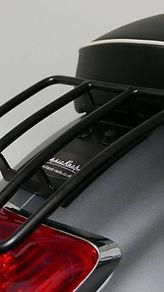 rear rack vespa gts