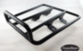 Scomadi Royal Alloy Rear rack