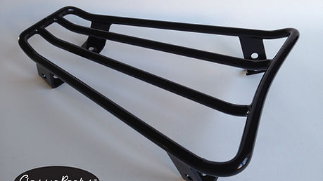 vespa rack, gts, foot rack, gts floorboard rack,