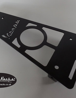 Vespa PX-T5-LML Floorboard Cup holder Foot Plate