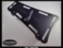 GTS footplate rack