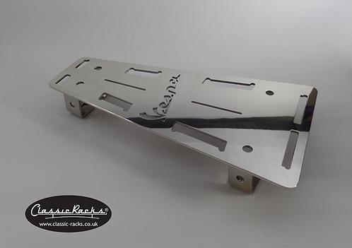 Vespa PX-T5-LML Floorboard Foot Plate
