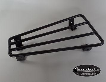 Vespa PX T5 LML rack, px floor rack, px foot rack, px rack