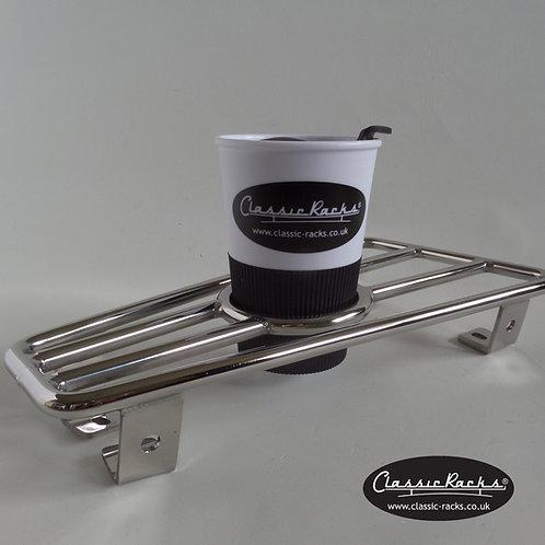 Vespa PX-T5-LML Cupholder Floorboard Foot Rack