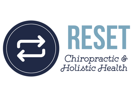 Welcome to Reset Chiropractic and Holistic Health!