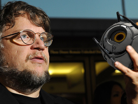 Guillermo Del Toro: o Cineasta, o Gamer