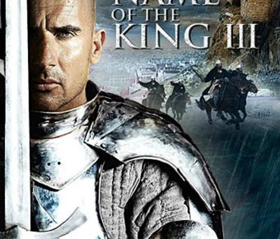 Em Nome do Rei 3 de Uwe Boll
