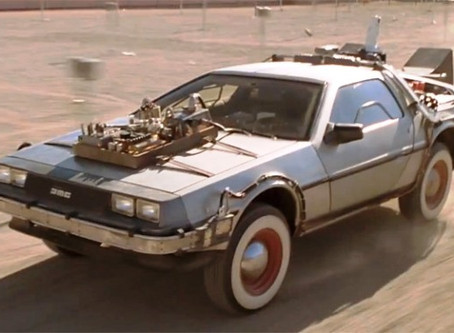 Os carros mais desejados do Cinema!