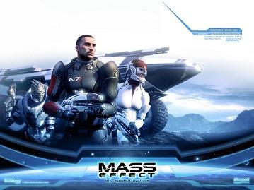 Filme de Mass Effect Tem Novo Roteirista