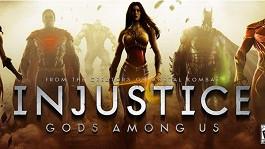 Criador de Mortal Kombat Fala Sobre Injustice: Gods Among Us