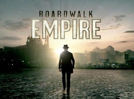 Boardwalk Empire: o Submundo do Crime Como Você Nunca Viu