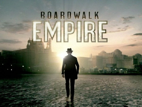 Boardwalk Empire: o Submundo do Crime Como Você Nunca Viu