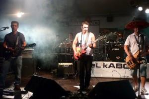 Banda El kaboing