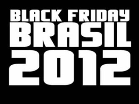 Black Friday/ Fraude…ahn???