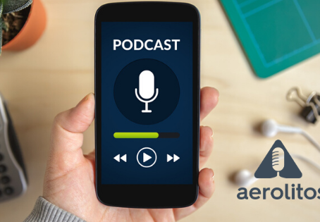 Ouça onde quiser (as versatilidades do podcast)