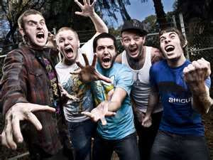Banda A Day To Remember