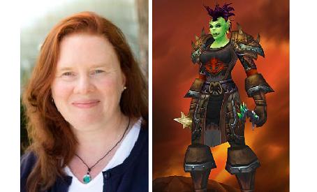 Candidata ao Senado dos EUA é Criticada por Jogar Warcraft