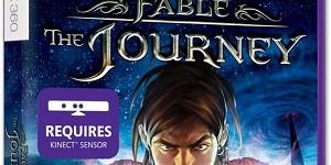 Fable: The Journey Não é Só Kinect