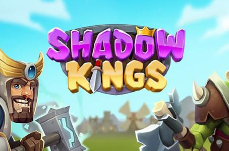 Conheça Shadow Kings – Dark Ages: um MMORPG de Respeito!