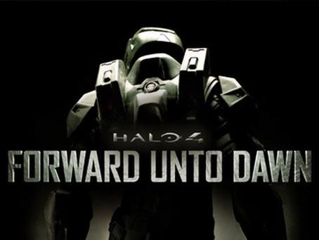 Finalmente a Série Live-Action de Halo é Lançada