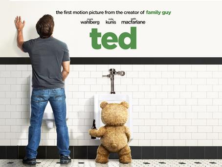 """""""Ted"""" e o humor bizarro de Seth MacFarlane"""