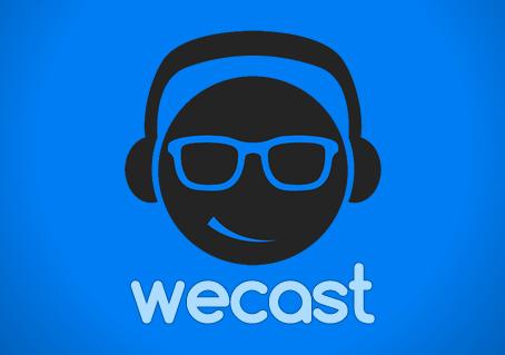 WeCast no Android: o Aerolitos apoia!