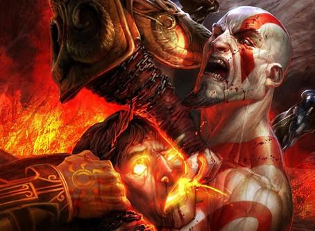 Filme de God of War Terá Dramaticidade