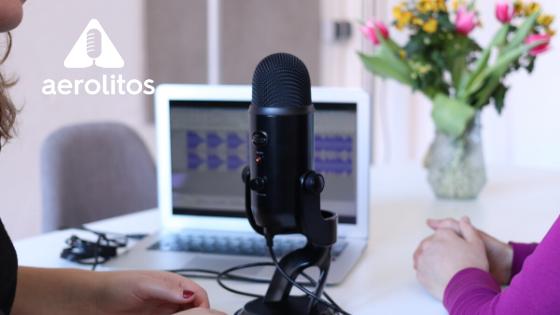 Por que criar um roteiro para podcast?