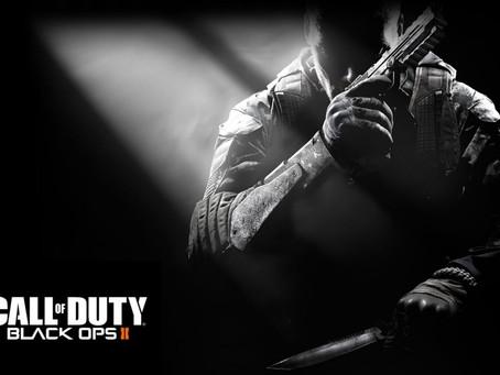 135 Horas de Black Ops 2