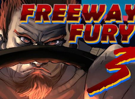 Freeway Fury 3 – Jogo Altamente Viciante!