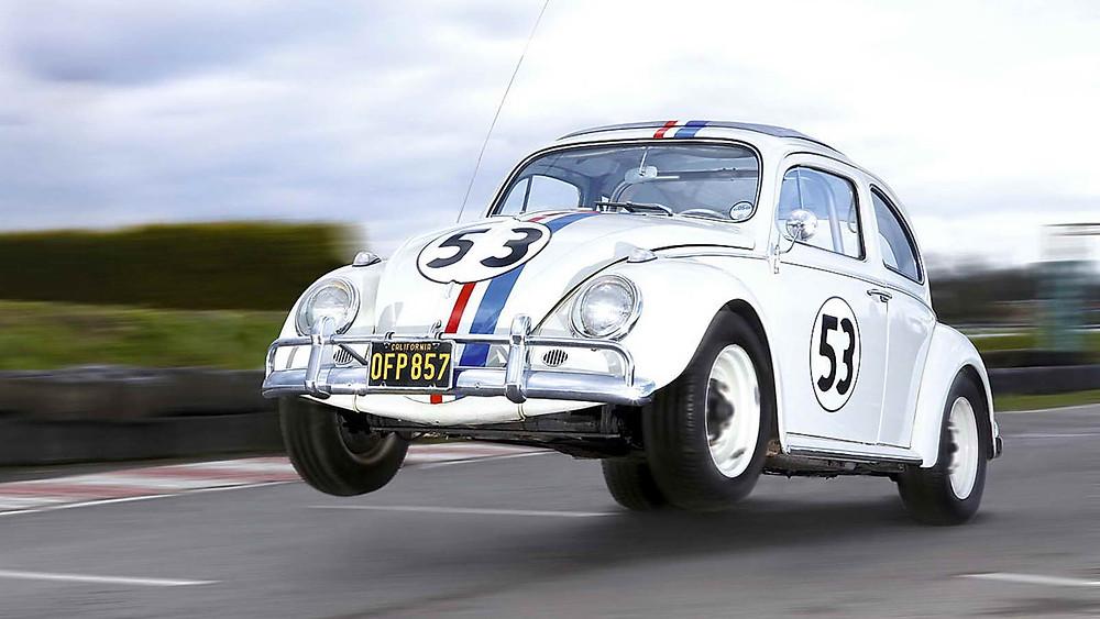 Herbie - Se meu fusca falasse