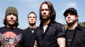 Banda Alter Bridge