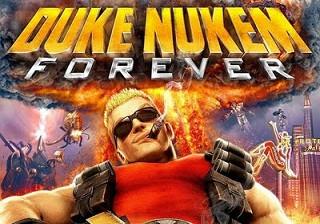 Duke Nukem Forever e o Retorno de um Brucutu
