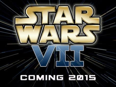 Jon Favreau, Star Wars VII e outras coisas mais