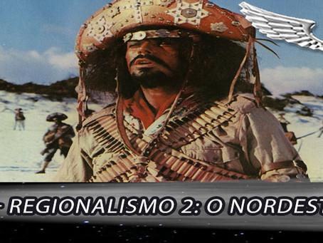 Aerolitos Podcast #026 – Regionalismo 2: O Nordeste