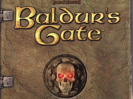 Baldur's Gate Renasce Melhor e Maior