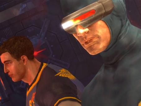 Fontes Revelam o Fracasso de X-Men: Destiny