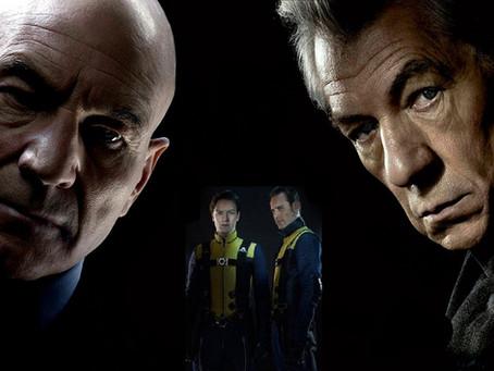Ian McKellen e Patrick Stewart Estarão em X-Men: Days of Past Future