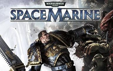 O Violento e Brutal Universo de Warhammer 40,000
