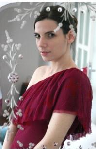 Nina Becker Vermelho
